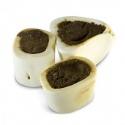 OLIVER'S SMALL STUFFED BONES (Jautienos kaulas su mėsos ir žarnokų įdaru)