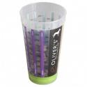 Oliver's pašaro matavimo puodelis Grain free serijos maistui