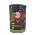 Olivers ORGANIC BEEF-CARROTS-POTATOES for dog konservai šunims 400g
