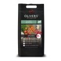 Olivers ORGANIC ALL AGES for dog