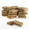 OLIVERS BIG CRUNCHY BITES 10 kg (Traškūs sausainiai)