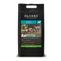 Olivers MAX MEAT 80% ADULT GRAIN FREE