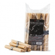 Olivers CHEW STICKS MEDIUM (Džiovintos jautienos skanėstas)