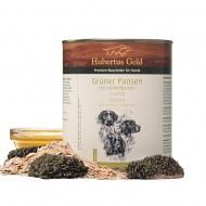 Hubertus Gold konservai su žarnokais ir avižiniais dribsniais šunims 800g