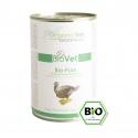 OrganicVet BioVet BIO TURKEY konservas šunims 400g